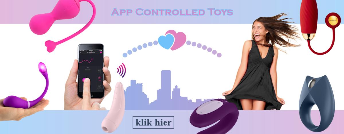 app controlled toys banner klik hier